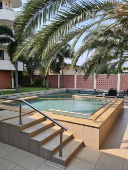 2 Bedrooms Service Apartment, Off Idejo, Victoria Island (vi), Lagos, Flat / Apartment for Rent
