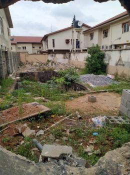 Approximately 300sqm Land, Kola Amodu, Gra Phase 2, Magodo, Lagos, Residential Land for Sale