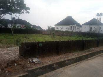 Well Located and Table Dry Land, Shell Cooperative / Eliozu Road, Port Harcourt, Rivers, Residential Land for Sale