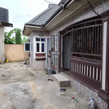 Exquisitely and Tastefully Finished 2 Bedrooms Detached Bungalow, Shell Location Road / Off Chinda, By Ada George, Port Harcourt, Rivers, Detached Bungalow for Sale