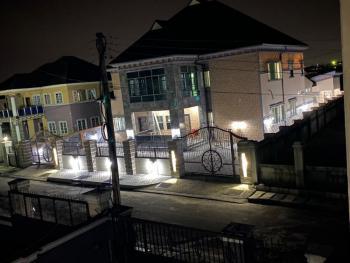 Luxurious and Tastefully Finished 6 Bedrooms Detached Duplex with Bq, Naf Base Estate / G. U Ake Road, Eliozu, Port Harcourt, Rivers, Detached Duplex for Sale
