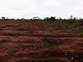 Land in a Commercial Environment, Shagamu Interchange, Behind International Brewery, Mowe Ofada, Ogun, Residential Land for Sale