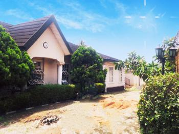 1025sqm of Land with a Demolishable 5 Bedroom Bungalow, Inside a Serene and Secured Estate Environment, Ikeja, Lagos, Residential Land for Sale
