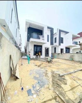 Brand New 5 Bedroom Detached Duplex, Ajah, Lagos, Detached Duplex for Sale