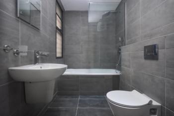 Lovely 3 Bedroom Flat, Alpha Beach Road, Igbo Efon, Lekki, Lagos, Flat / Apartment for Rent