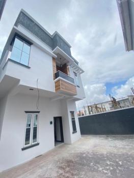 Lovely 4 Bedroom Fully Detached Duplex, 2nd Toll Gate, Lekki, Lagos, Detached Duplex for Sale