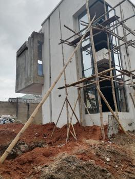 Massive 4 Bedrooms Fully Detached Duplex, Ikosi Gra, Ketu, Lagos, Detached Duplex for Sale