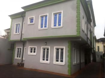 Beautiful 2 Bedroom Apartment with Excellent Facilities, Praise Hill Estate, Berger, Arepo, Ogun, Flat / Apartment for Rent