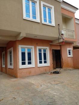 3 Bedrooms Self Compound Duplex, Opebi, Ikeja, Lagos, Detached Duplex for Sale