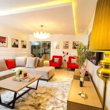 Luxury One Bedroom Flat, Lsdpc Estate, Lekki Phase 1, Lekki, Lagos, Mini Flat Short Let