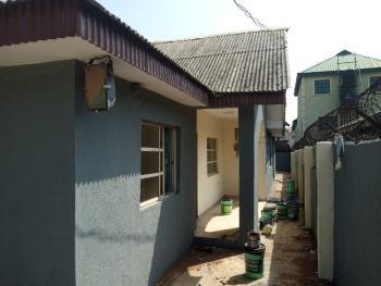 Newly Renovated 3 Bedroom Bungalow, Ebenezer Eyita Off Benson, Ikorodu, Lagos, Detached Bungalow for Rent
