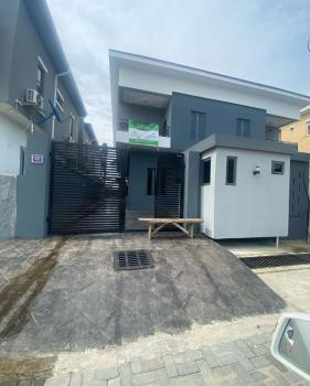 Brand New 4 Bedroom Semi Detached Duplex with 1 Bedroom Detached Bunga, Ikota, Lekki, Lagos, Semi-detached Duplex for Sale