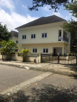 Brand New Spacious 4 Bedrooms Semi Detached with Bq, Carlton Gate Estate, Off Chevron Drive, Lekki, Lagos, Semi-detached Duplex for Sale
