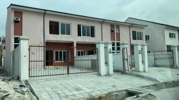 4 Bedrooms Terraced Apartments, Rivtaf Golf Estate, Peter Odili Road, Trans Amadi, Port Harcourt, Rivers, Terraced Duplex for Sale