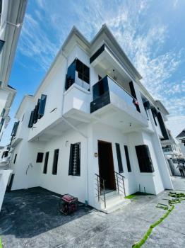 Newly Built 4bedroom Semi Detached Duplex, Oral Estate, Lekki, Lagos, Semi-detached Duplex for Sale