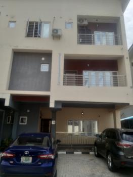 Brandnew 4 Bedroom, Paradise Estate, Close to Nizamiya Hospital, Idu Industrial, Abuja, Terraced Duplex for Rent