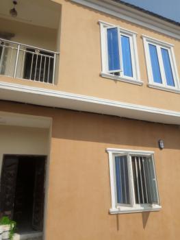 Spacious Brand New 3 Bedroom Flat, Greenville Estate, Badore, Ajah, Lagos, Flat / Apartment for Rent