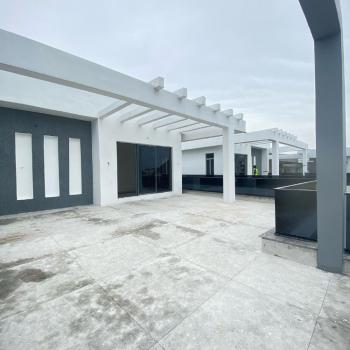Almost Completed Luxurious & Executive 5 Bedroom Fully Detached Duplex, Osapa London, Lekki, Lagos, House for Sale