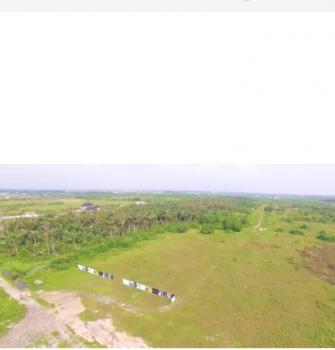 6 Plots of Land at Sangotedo, C of O., Palmsville Estate, Sangotedo, Ajah, Lagos, Mixed-use Land for Sale