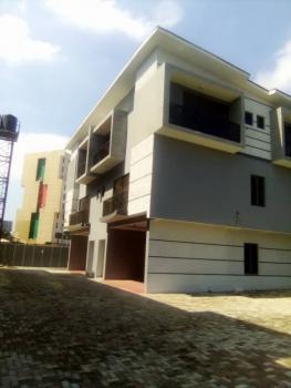Luxury and Brand New 4 Bedroom Semidetached Duplex, Parkview, Ikoyi, Lagos, Semi-detached Duplex for Rent