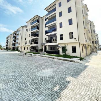 3 Bedroom Apartment, Location: Ikota, Lagos, : 3m, Ikota, Lekki, Lagos, Flat / Apartment for Rent