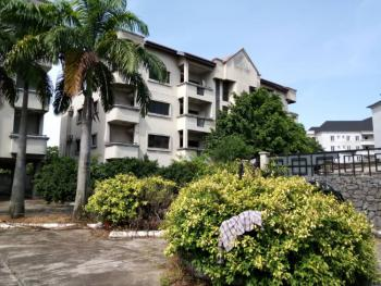 14 Units of Block of Flats with Bq, Off Queens Drive, Old Ikoyi, Ikoyi, Lagos, Block of Flats for Sale