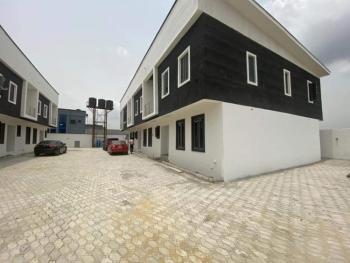 Luxury 4 Bedroom (all Rooms En Suite) Terrace, Vintage Estate, Epe, Lagos, Terraced Duplex for Sale
