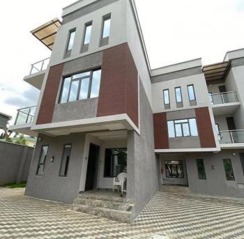 Jabi Smrt Home, Jabi, Abuja, Terraced Duplex for Sale