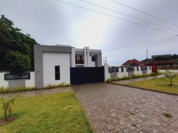 Brand New, Strategically Located Luxury 4 Bedroom Detached House + Bq, Asokoro Extension, Asokoro District, Abuja, Detached Duplex for Sale