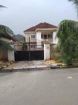 5 Bedrooms Duplex on 1280 Sqms of Land with 3 Bedrooms Boys Quarters, Udenwa Estate, New Owerri, Owerri Municipal, Imo, Detached Duplex for Sale