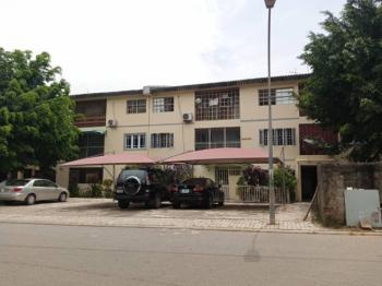 Well Finished & Decently Maintained 2 Bedrooms Apartment, Off Ibb, Boulevard Way, Maitama District, Abuja, Flat / Apartment for Sale