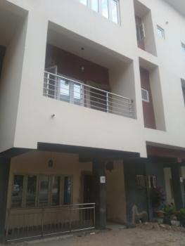 Brandnew 4 Bedroom, Paradise Estate, Close to Nezamiya Hospital, Idu Industrial, Abuja, Terraced Duplex for Rent