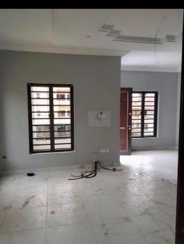 Spacious 3 Bedroom Terrace Duplex, Lekki Paradise, Chevron Drive, Lekki, Lagos, Terraced Duplex for Rent