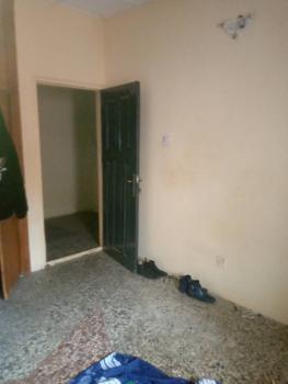 1 Bedroom in a 3 Bedroom Flat, Alpha Beach Road, New Road Bus Stop,, Lekki, Lagos, Mini Flat for Rent