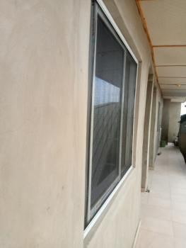 Newly Built Mini-flat with Nice Facilities, Off College Road, Ogba, Ikeja, Lagos, Mini Flat for Rent
