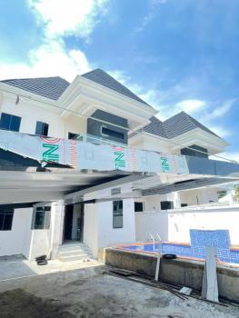 Luxury 5 Bedrooms Detached Duplex and a Bq, Opposite Lekki Phase 1, Lekki, Lagos, Detached Duplex for Sale
