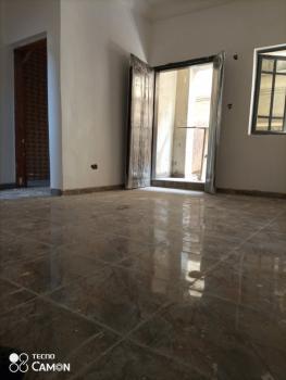Lovely 2 Bedroom Flat, Off Aborishade, Lawanson, Surulere, Lagos, Flat / Apartment for Rent