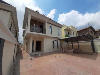 Newly Built 4 Bedrooms Duplex, Omole Phase 1, Ikeja, Lagos, Detached Duplex for Sale