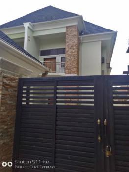 Diplomatic 5 Bedroom Detached Duplex with a Bq, Maitama District, Abuja, Detached Duplex for Rent