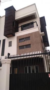 Brand New Four Bedroom Semi Detached House, Pennisula Estate Sangotedo Ajah Lagos, Sangotedo, Ajah, Lagos, Semi-detached Duplex for Rent