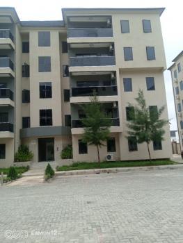 Nice Serviced 3 Bedrooms Flat, Megamound Estate, Close to 2nd Toll Gate, Ikota, Lekki, Lagos, Flat / Apartment for Sale