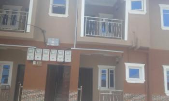 Brand New 2 Bedroom Flat, Owode, Langbasa, Ado, Ajah, Lagos, Flat / Apartment for Rent