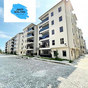 Brand New 3 Bedroom Apartment Fully Serviced, Ikota, Lekki, Lagos, Flat / Apartment for Rent