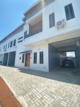 Brand New 4 Bedroom Semi Detached Duplex and a Room Bq, Lekki, Lagos, Semi-detached Duplex for Sale