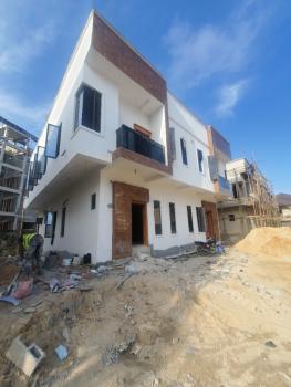 a Lovely 4 Bedroom Semi Detached Duplex, Westend Estate, Ikota, Lekki, Lagos, Semi-detached Duplex for Sale