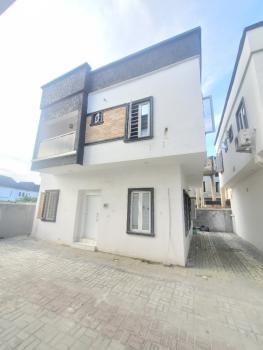 a Lovely 4 Bedroom Fully Detached Duplex, Westend Estate, Ikota, Lekki, Lagos, Detached Duplex for Rent