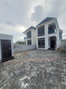 a Very Lovely 4 Bedrooms Fully Detached House, Westend Estate, Ikota, Lekki, Lagos, Detached Duplex for Sale