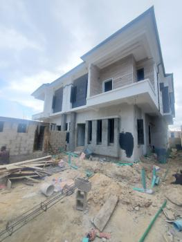 a Beautiful 4 Bedroom Semi Detached Duplex, Westend Estate, Ikota, Lekki, Lagos, Semi-detached Duplex for Sale