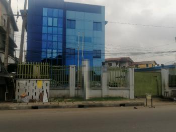 Modern Purpose Built 2 Storey Office Block, Sabo, Yaba, Lagos, Office Space for Sale