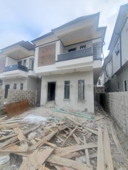 4 Bedroom Fully Detached Duplex, Westend Estate, Ikota, Lekki, Lagos, Detached Duplex for Sale